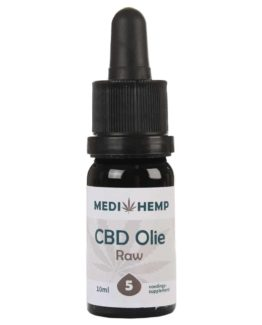 CBD Medihemp-CBD-Oil-RAW-5-10ml
